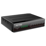 Ресивер цифрового ТВ ASTRO TA-24