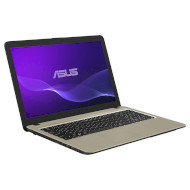 Ноутбук ASUS X540MA Chocolate Black (X540MA-DM404)