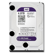"Жёсткий диск 3.5"" WD Purple 4TB SATA/64MB/IntelliPower (WD40PURX)"
