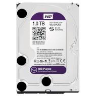 "Винчестер 3.5"" WD Purple 1TB SATA/64MB/IntelliPower (WD10PURX)"