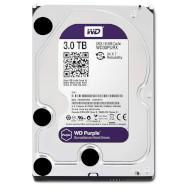 """Жёсткий диск 3.5"""" WD Purple 3TB SATA/64MB/IntelliPower (WD30PURX)"""