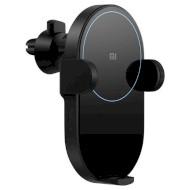 Автодержатель для смартфона с беспроводной зарядкой XIAOMI Mi Wireless Charger (WCJ02ZM)