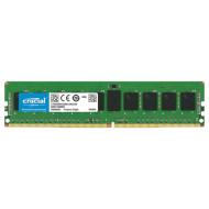 Модуль памяти DDR4 2666MHz 8GB CRUCIAL ECC RDIMM (CT8G4RFD8266)