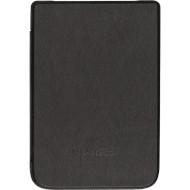 """Обложка для электронной книги POCKETBOOK Shell 6"""" для PB627/PB616 Black (WPUC-616-S-BK)"""