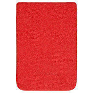 """Обложка для электронной книги POCKETBOOK Shell 6"""" для PB627/PB616 Red (WPUC-627-S-RD)"""