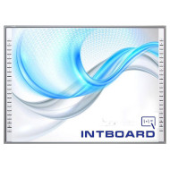 """Доска интерактивная 80"""" INTBOARD UT-TBI80I-ST"""