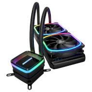 Система водяного охлаждения ENERMAX Aquafusion 240 Black