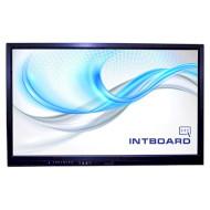 """Интерактивный дисплей 65"""" INTBOARD GT65 (GT65/I5/8GB/256 SSD)"""