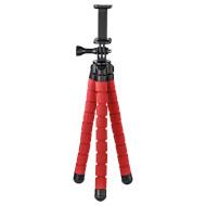 Монопод-трипод HAMA Flex 26cm Red (00004617)
