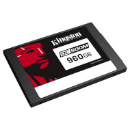 "SSD KINGSTON DC500M 960GB 2.5"" SATA (SEDC500M/960G)"