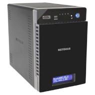 NAS-сервер NETGEAR ReadyNAS 214 (RN21400-100NES)