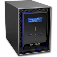 NAS-сервер NETGEAR ReadyNAS 422 (RN42200-100NES)