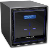 NAS-сервер NETGEAR ReadyNAS 424 (RN42400-100NES)
