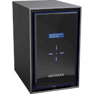NAS-сервер NETGEAR ReadyNAS 428 (RN42800-100NES)