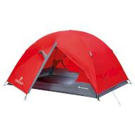 Палатка 3-местная FERRINO Phantom 3 8000 Red (91173FRFR)