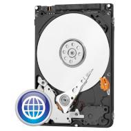 "Жёсткий диск 2.5"" WD Blue 750GB SATA/16MB (WD7500LPCX) Refurbished"