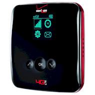 4G Wi-Fi роутер ZTE JetPack 890L