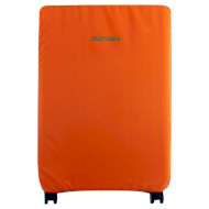 Чехол для чемодана SUMDEX XL Orange (ДХ.03.Н.26.41.989)