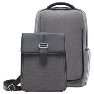 Рюкзак XIAOMI Mi Fashion Commuter Backpack Dark Gray