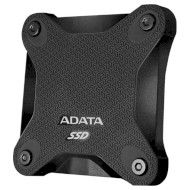 Портативний SSD ADATA SD600Q 240GB Black (ASD600Q-240GU31-CBK)