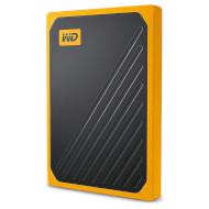 Портативный SSD WD My Passport Go 500GB Yellow (WDBMCG5000AYT-WESN)