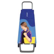 Сумка-тележка ROLSER Jet Face Joy 40 Azul Lois