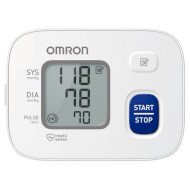 Автоматический тонометр на запястье OMRON RS2 New