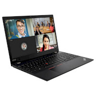 Ноутбук LENOVO ThinkPad T590 Black (20N4000BRT)