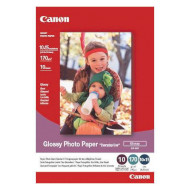 Фотобумага CANON Glossy Photo GP-501 10x15см 170г/м² 10л (0775B005)