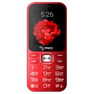 Мобільний телефон SIGMA MOBILE X-style 32 Boombox Red (SGM-6395)