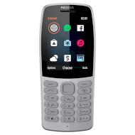 Мобільний телефон NOKIA 210 Gray (16OTRD01A03)
