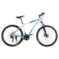 """Велосипед TRINX Majestic M116 Elite 18"""" White/Blue/Grey 27.5"""""""