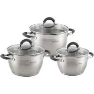 Набор посуды MAXMARK MK-VS5506A 6пр