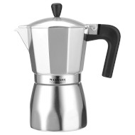 Кофеварка гейзерная MAXMARK MK-AL109
