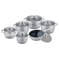 Набор посуды MAXMARK MK-3512A 12пр