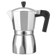 Кофеварка гейзерная MAXMARK MK-AL106