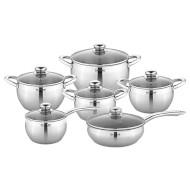Набор посуды MAXMARK MK-APP7512A 12пр