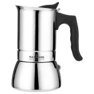 Кофеварка гейзерная MAXMARK MK-S106
