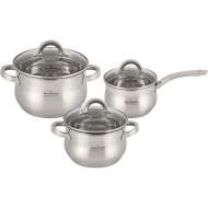 Набор посуды MAXMARK MK-BL6506D 6пр