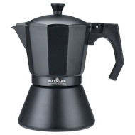 Кофеварка гейзерная MAXMARK MK-106BL