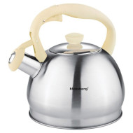 Чайник KLAUSBERG KB-7043 Beige 1.8л (KB-7043-BG)