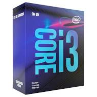 Процесор INTEL Core i3-9100F 3.6GHz s1151 (BX80684I39100F)