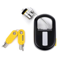Замок безопасности KENSINGTON MicroSaver Retractable Laptop Lock (K64538)