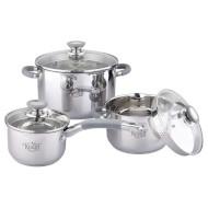 Набор посуды KRAUFF Moxie 6пр (26-238-021)