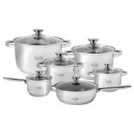 Набор посуды KRAUFF Marmor 12пр (26-242-003)