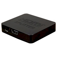 HDMI сплиттер 1→2 POWERPLANT CA911462