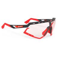 Очки RUDY PROJECT Defender Black Matte w/ImpactX Photochromic 2 Red (SP527406-0001)