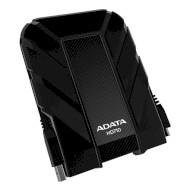 "Внешний портативный винчестер 2.5"" ADATA DashDrive Durable HD710 2TB USB3.0 Black (AHD710-2TU3-CBK)"