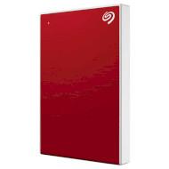 Портативный жёсткий диск SEAGATE Backup Plus Portable 4TB USB3.0 Red (STHP4000403)
