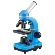 Микроскоп BRESSER Biolux SEL 40-1600x Blue (8855600WXH000)